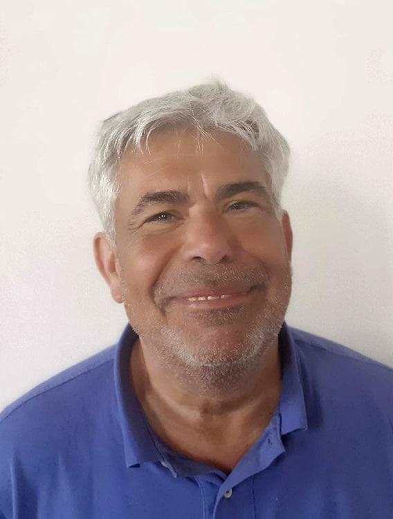 Bruno Dolhem
