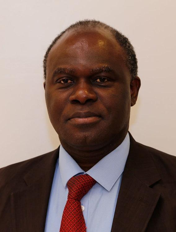 Christian Mukwayanzo