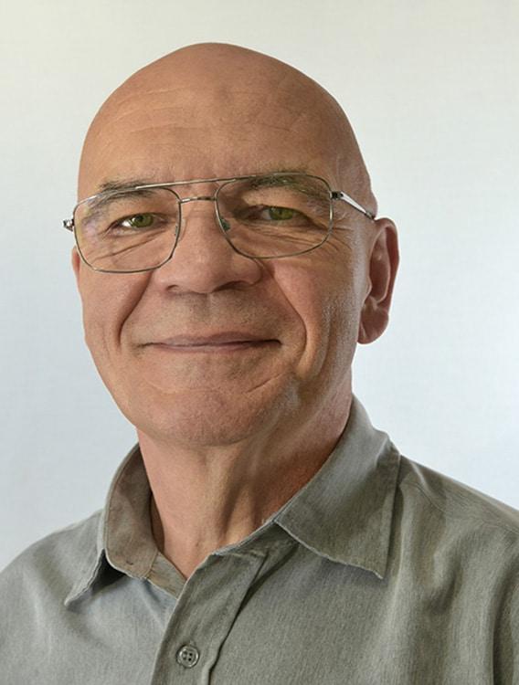 Guy Pracros
