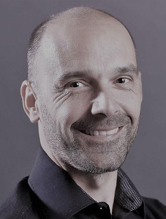 Jean-Philippe Agaisse