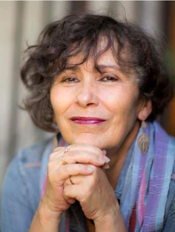 Portrait Marie Monique Robin