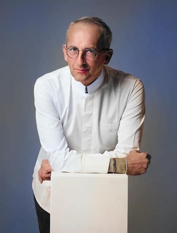 Portrait de Michel PORTOS