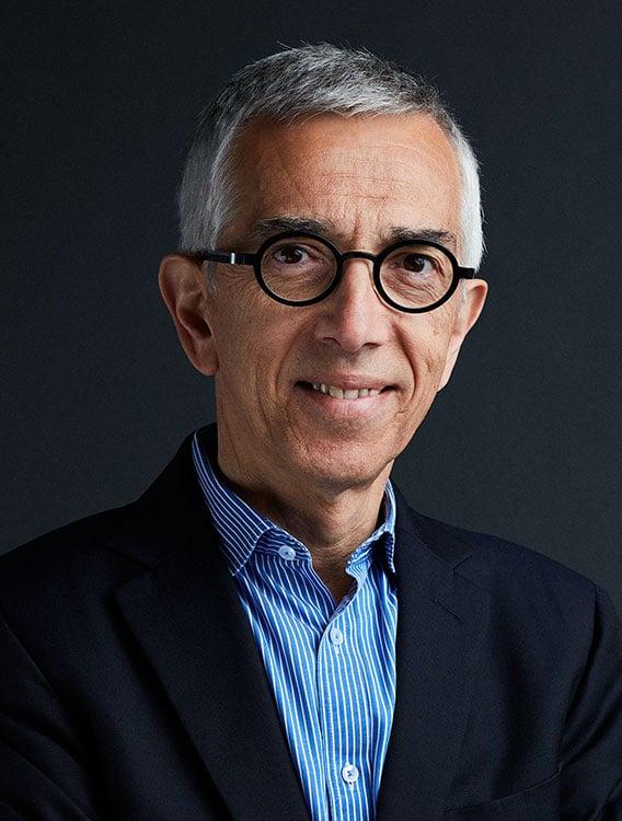 Portrait de Thierry MARTIN LASSAGNE