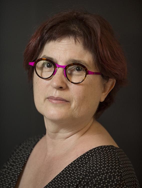 Valérie Cailliez