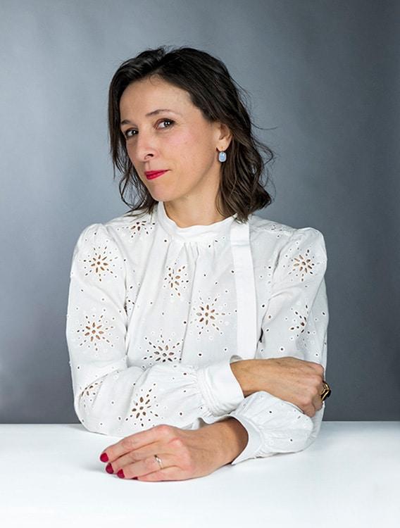 Céline Puff Ardichvili
