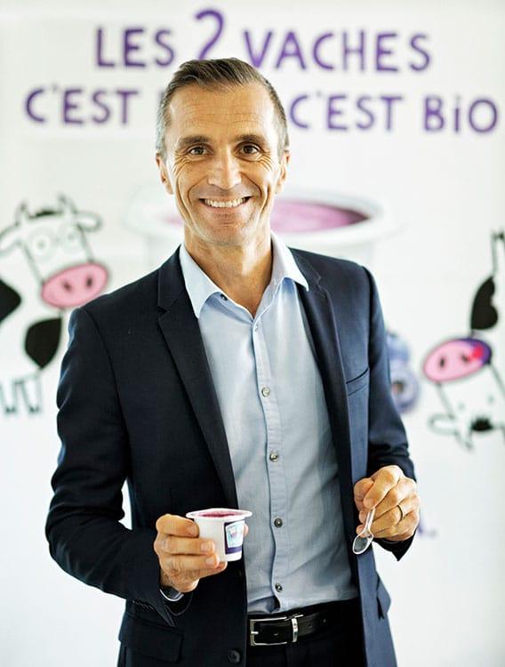Christophe Audouin