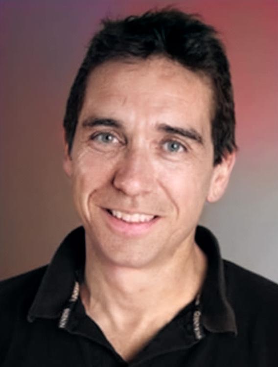 Christophe Desproges