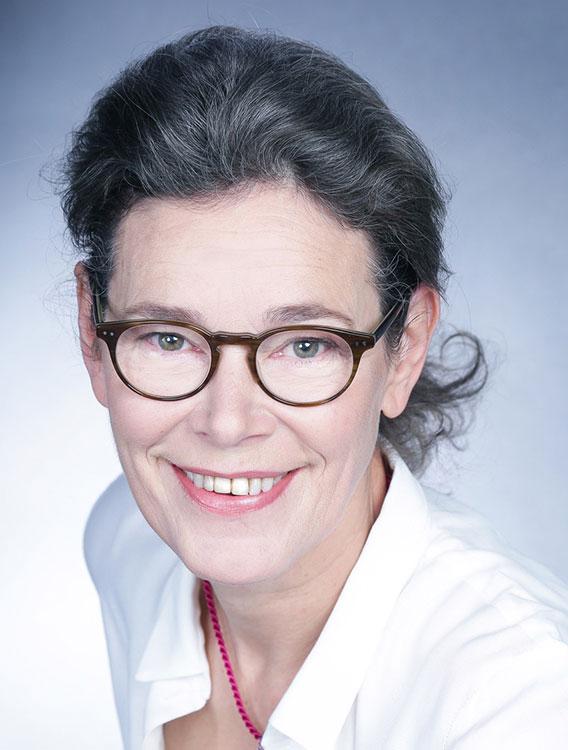 Portrait Juliette TOURNAND