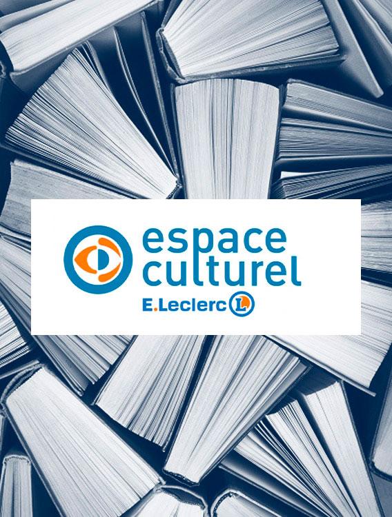 Le Parvis - Espace culturel E.Leclerc