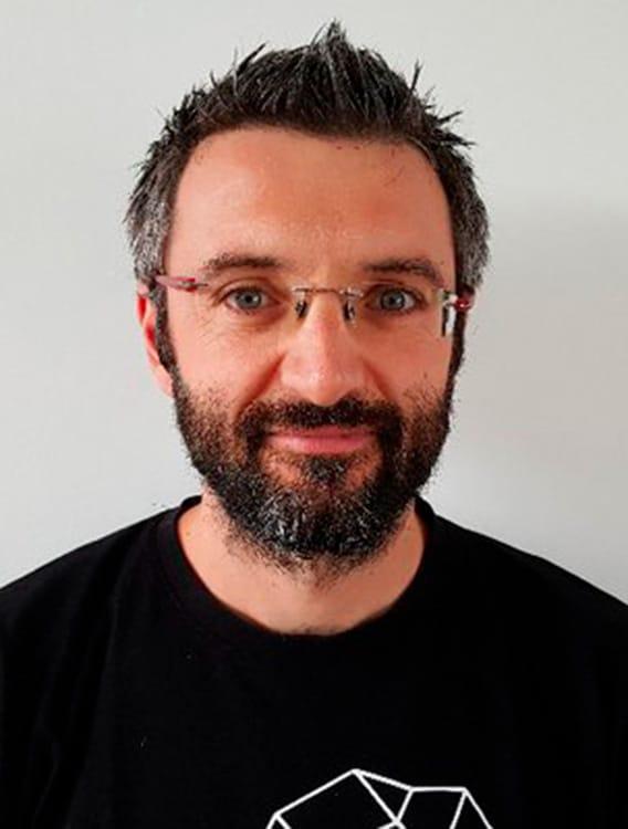 Sébastien Loustau