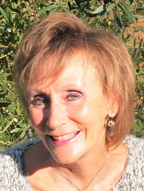 Joëlle Maurel