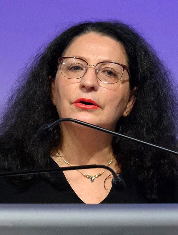 Muriel Garcia